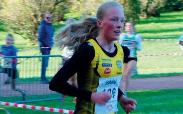 En ny Tyldum – nå i friidrett