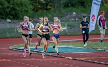 Norgesserie med fokus på stor fart